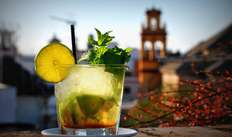 1 Cocktail de bienvenue