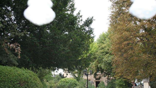 L Annexe du Chateau