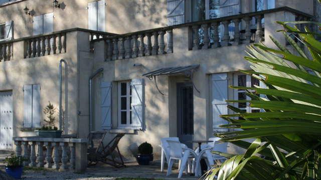 L Annexe du Chateau - chambre