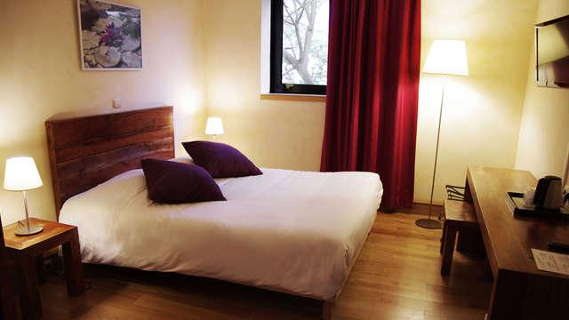 Appart Hotel Victoria Garden Bordeaux - suite-studio-