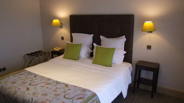 Best Western Poitiers Centre Le Grand Hotel - Chamvre