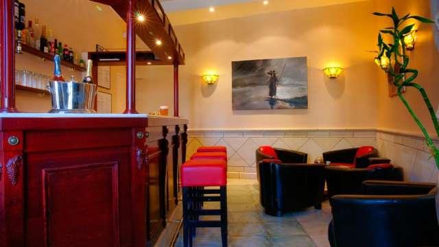 Hotel Artea Aix Centre - Artea bar
