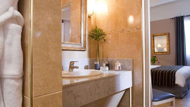 Hotel Artea Aix Centre - Artea salle de bain