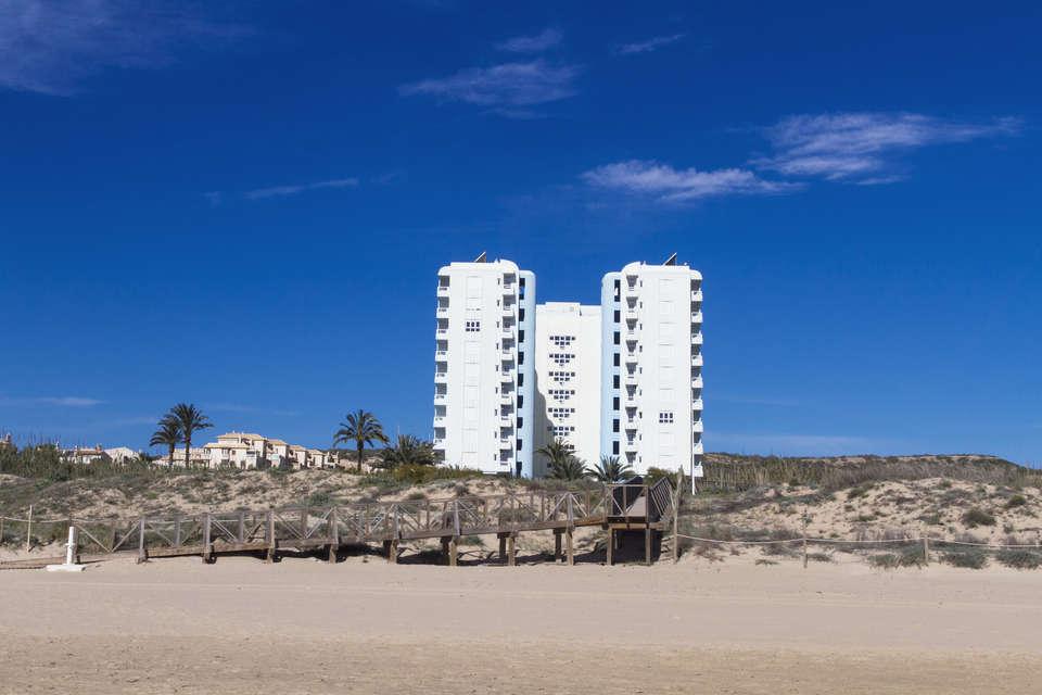 Hotel Playas de Guardamar - Fachada_1.jpg