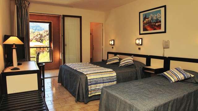 Hotel Le Subrini -