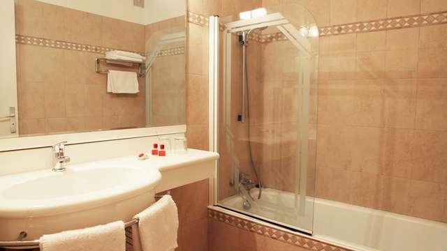 Hotel Le Subrini - IMG