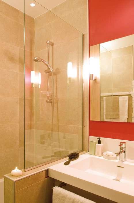 Pierre et Vacances Le Crozats - Salle de bain