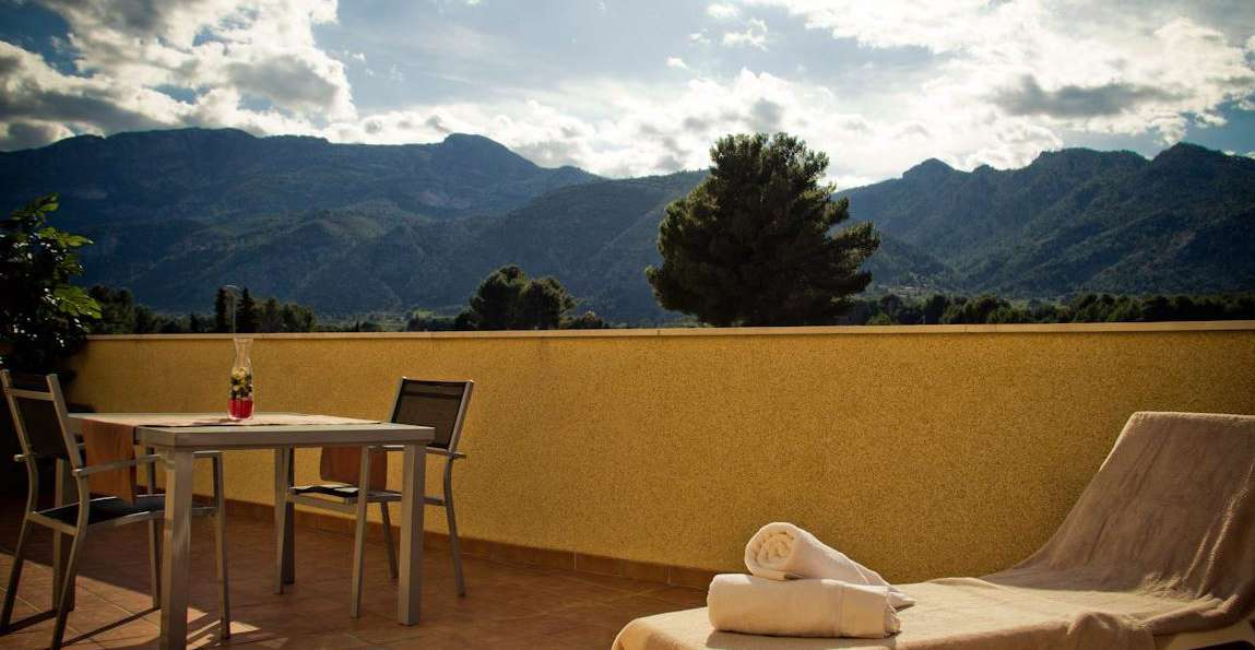 Hotel Vila de Muro - 1397884_10152073465067489_1363570658_o.jpg