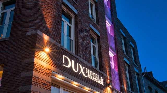 Hotel Dux