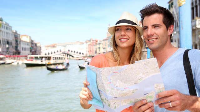 1 Guida turistica cittadina