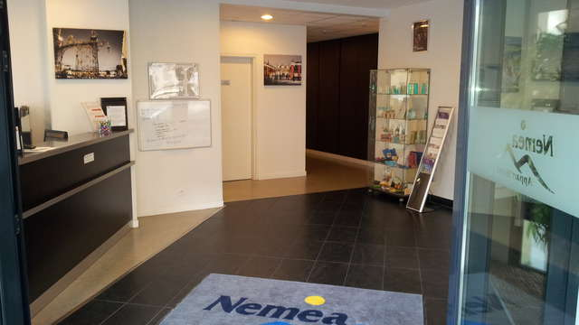 Nemea Nancy Appart hotel