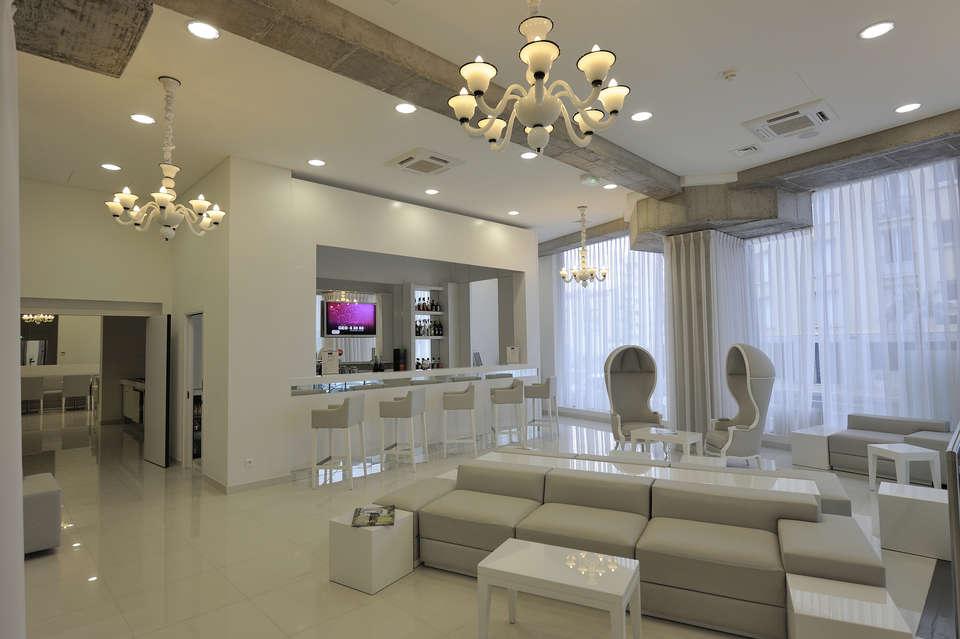 Quality Hotel Centre Del Mon - Quality_Hotel_Centre_del_Mon_Perpignan.JPG