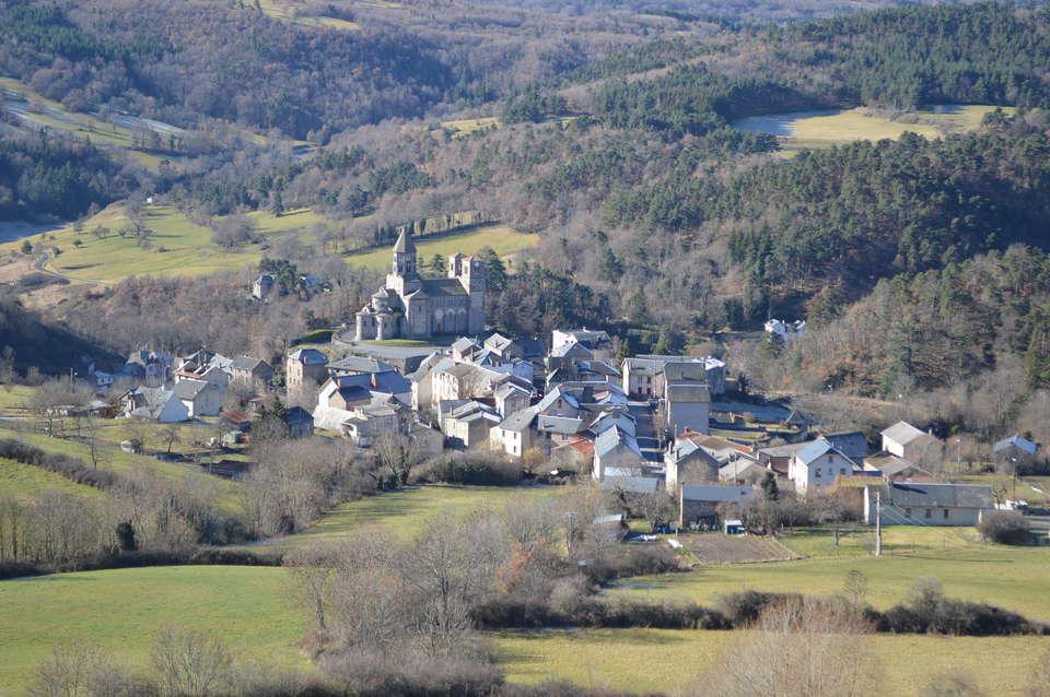 Hôtel Mercure Saint-Nectaire Spa & Bien-être  - DSC_0335.JPG