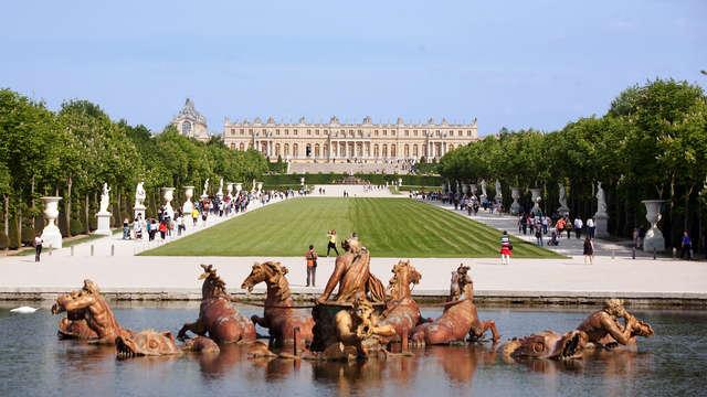 Novotel Suites Paris Rueil Malmaison - Chateau de Versailles Bassin Apollon