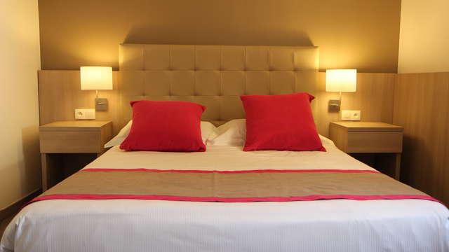 Hotel Princes de Catalogne