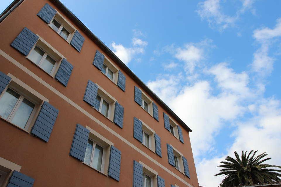 Hôtel Princes de Catalogne - Front
