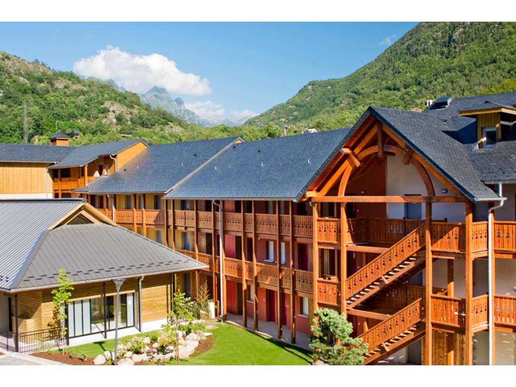 Séjour Ax Les Thermes - Week end en famille dans un appartement au coeur des Pyrenées à Ax Les Thermes  - 3*