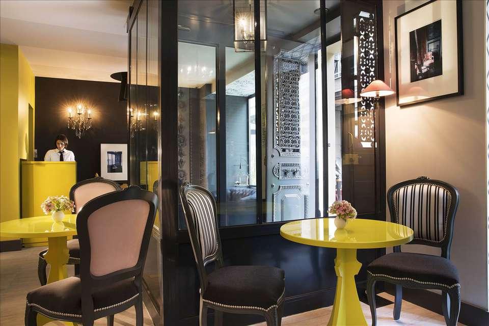 Les Plumes Hôtel  - les_plumes-reception-05_md.jpg