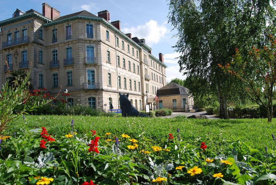 Hôtel du Parc - Salies de Béarn - 6.jpg
