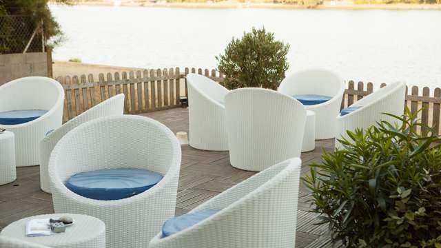 Hotel Pavillon Bleu