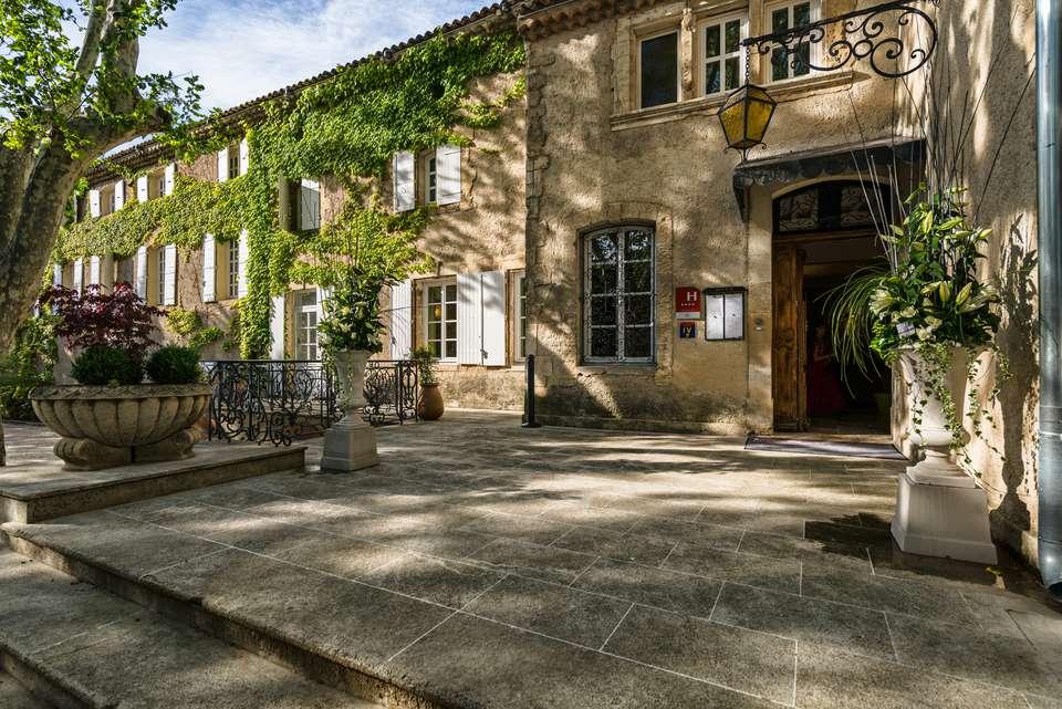 Le Moulin de Vernègues Hôtel et Spa Les Collectionneurs - _DSC9116.jpg