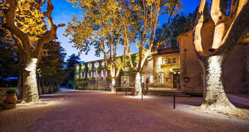 Le Moulin de Vernègues Hôtel et Spa Les Collectionneurs - 424669_576103952420952_1130135996_n.jpg