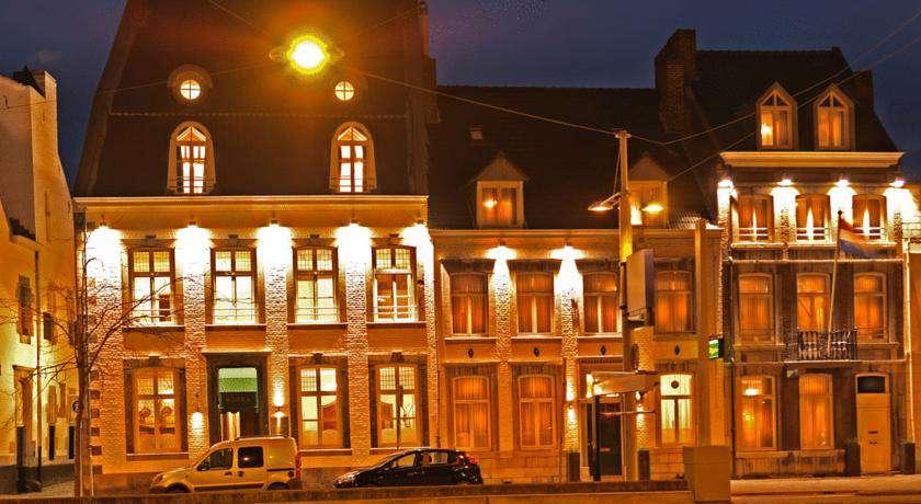 Hotel Bigarré Maastricht Centrum - 2040194.jpg