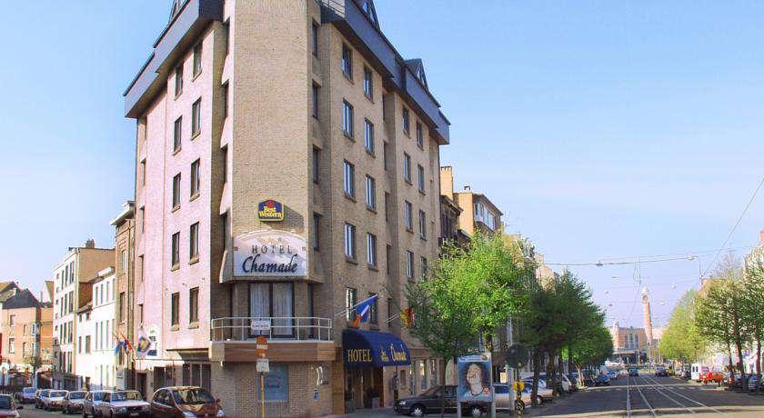 Best Western Hotel Chamade - 14192853.jpg