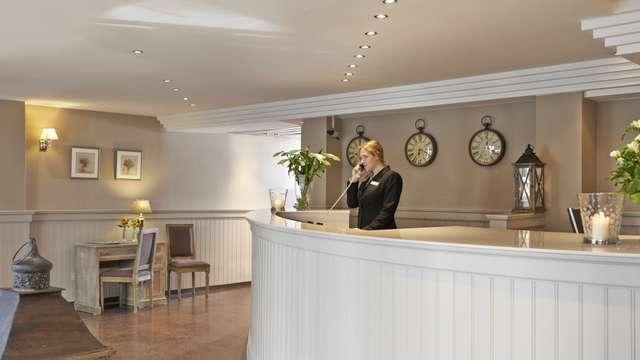 Leopold Hotel Brussel EU - Hotelleopold