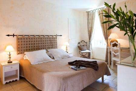 La Bastide Cabezac - Chambre confort