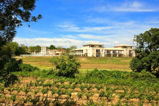 Week-end en appartement à proximité de Carcassonne (min 2 nuits)