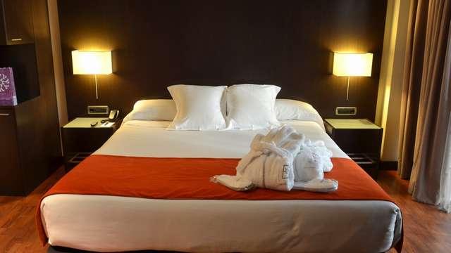 Hotel Zenit Pamplona