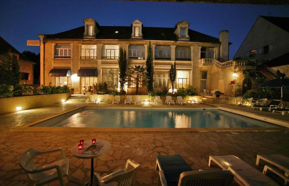 Best Western Hôtel Le Renoir - 26579069.jpg