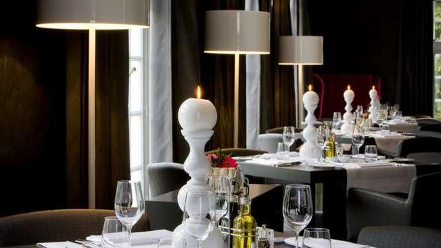 Hotel Van der Valk Brugge Oostkamp