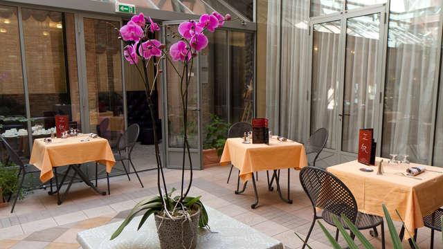 Grand Hotel d Orleans - Grand Hotel d Orleans