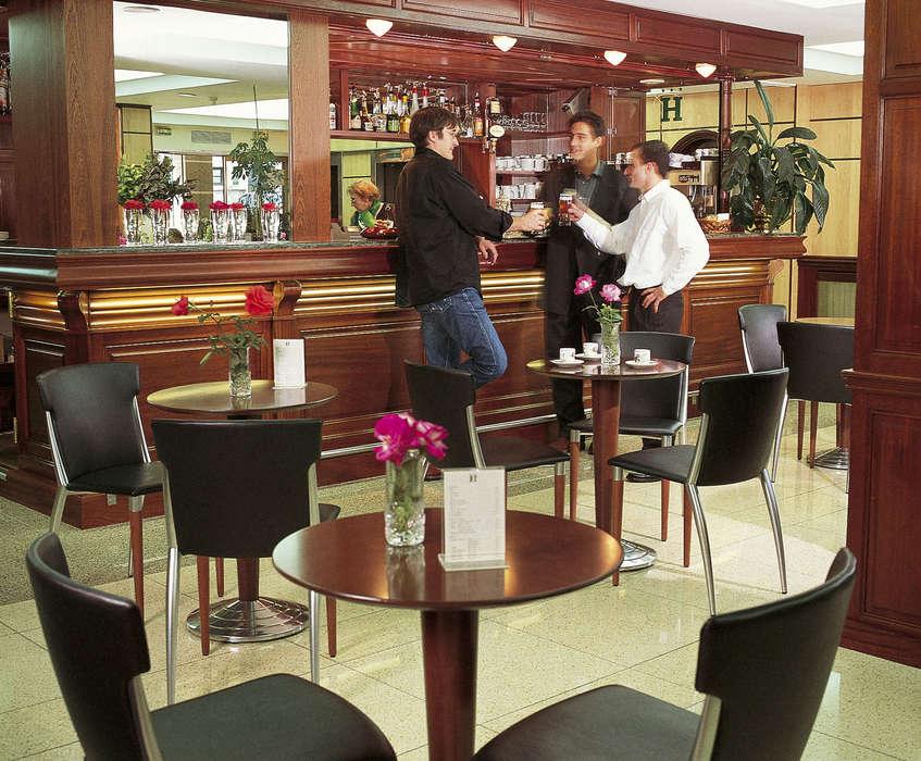 Hôtel Roissy - Bar