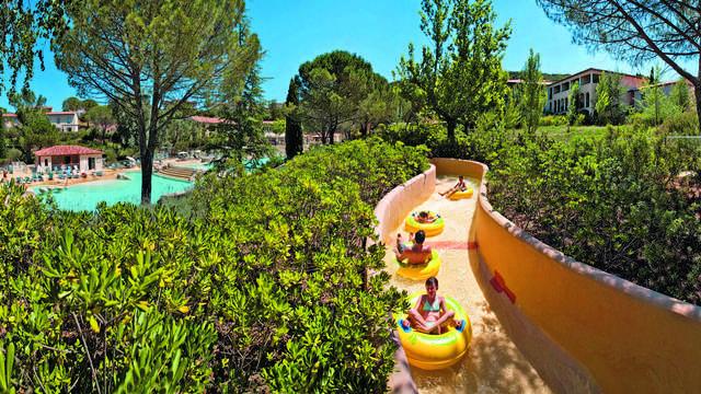 Pierre et Vacances Village Club Le Rouret