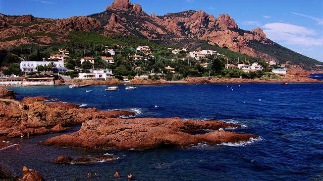 Pierre et Vacances Village Cap Esterel