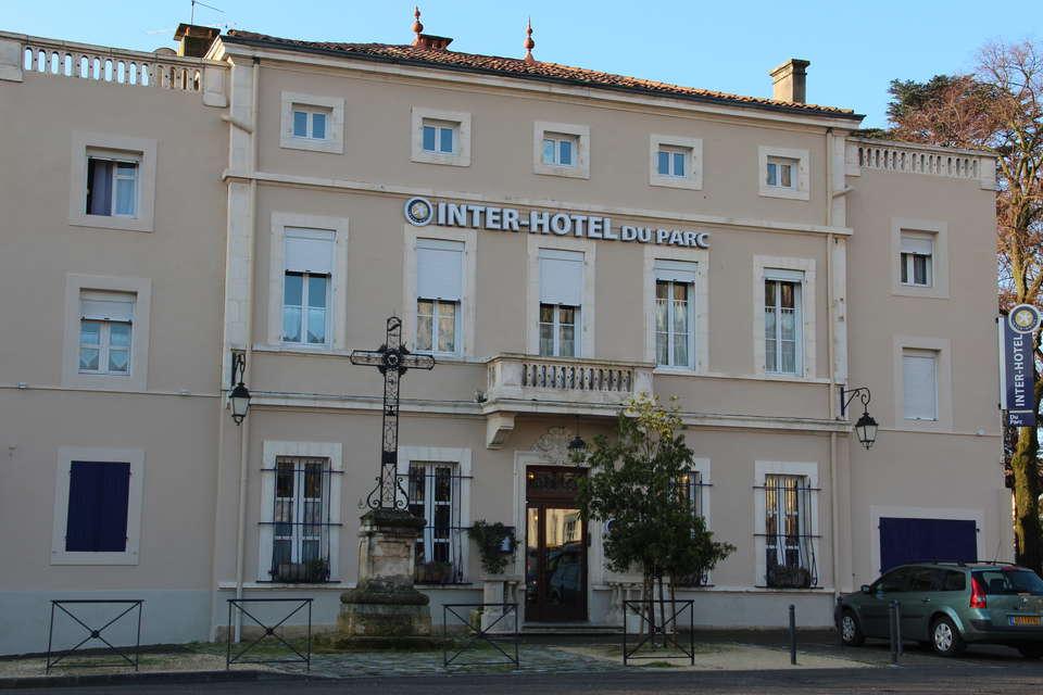 The Originals Boutique, Hôtel du Parc, Cavaillon (Inter-Hotel) - Inter_Hotel_du_Parc__2_.jpg