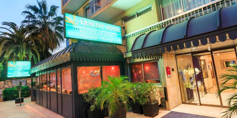 Quality Hotel Menton Méditerranée - 3-Hotel_Med_2014_HD-067.jpg