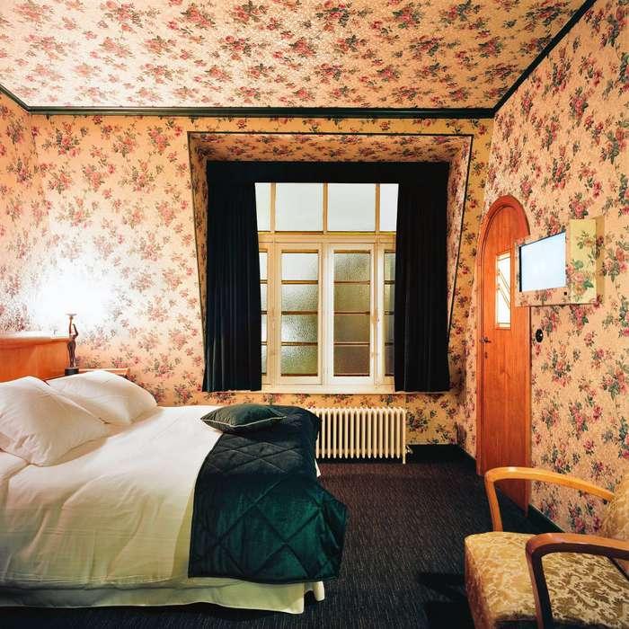 Le Berger Hotel - Chambre supérieure
