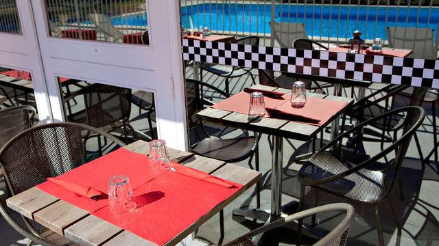 Sure Hotel Bordeaux Aeroport By Best Western - y