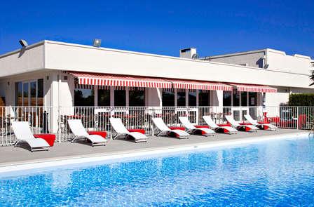 Hotel Formule  Begles