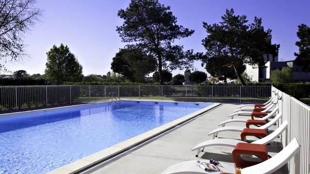 Sure Hotel Bordeaux Aeroport By Best Western -