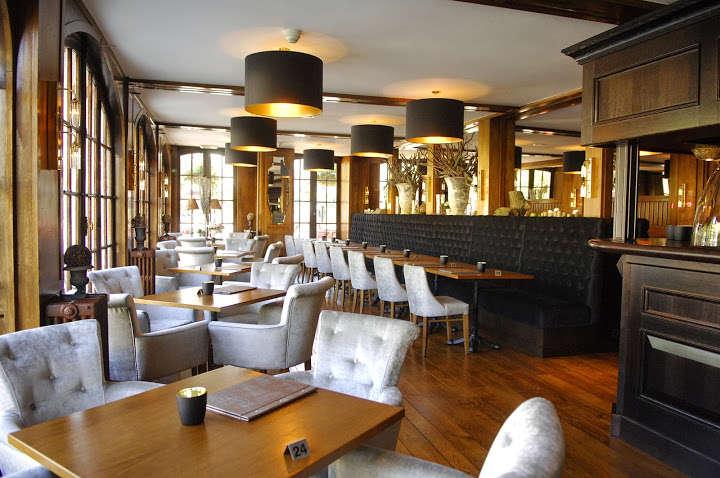 Hotel de la Poste - Relais Napoléon III - Restaurant