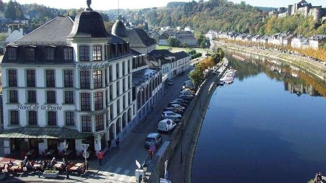 Hotel de la Poste - Relais Napoleon III