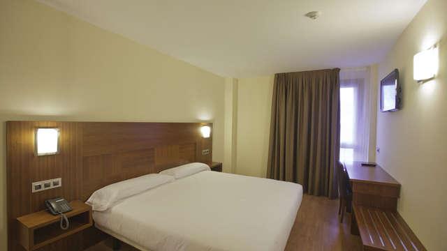 Hotel Zalle Don Fernando