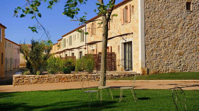 Les Jardins de Saint-Benoit