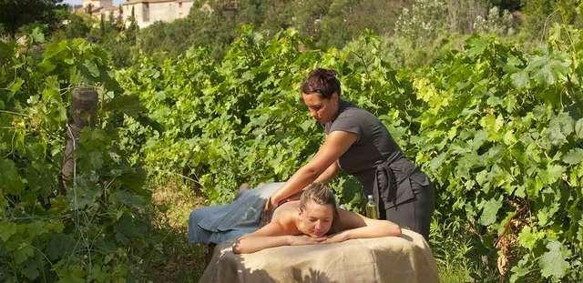 masaje exclusivo relajante para 2 adultos