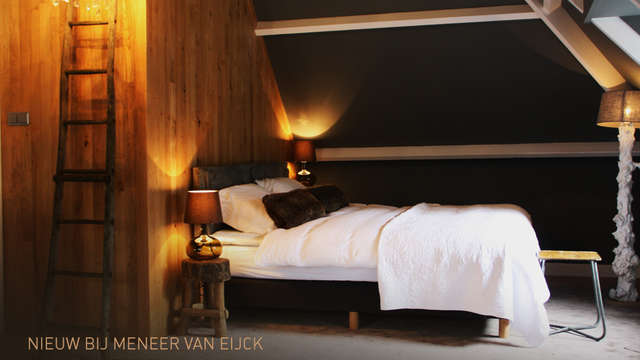 Hotel Meneer van Eijck